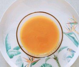 神奇的南瓜最想要的南瓜饮的做法