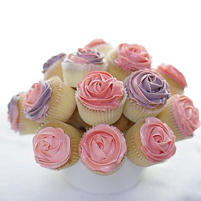 长帝e·Bake互联网烤箱之杯子蛋糕花束
