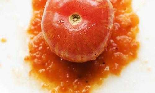 又一村番茄节之西式番茄酱的做法