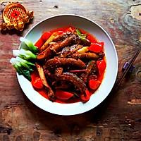 #一人一道拿手菜#江湖菜一耙泥鳅的做法图解15