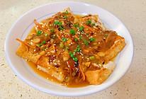 酿豆腐的做法