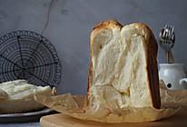 面包机版炼奶面包的做法