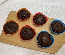 ‼️简单搅拌就可以成功的玛芬蛋糕、很好吃的做法
