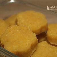 绿豆糕:清香温润如玉的潮汕糕点的做法图解15