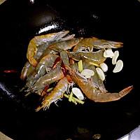 【私房菜】吮指油焖大虾的做法图解6
