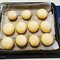 #秋天怎么吃#蛋香小面饼的做法图解7
