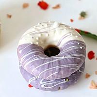 南瓜多彩甜甜圈: