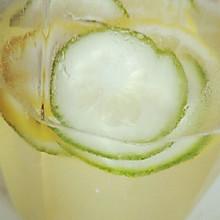 柠檬苏打水