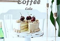 咖啡蛋糕的做法