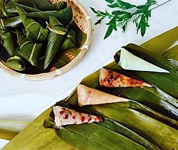 #甜粽VS咸粽,你是哪一党?#甜咸四款粽子的做法