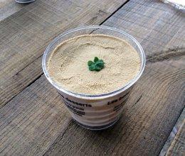 木糠杯--轻松做出澳门甜品的做法