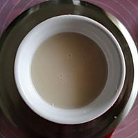 黑全麦馒头#年味十足的中式面点#的做法图解1