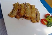 香煎带鱼--- 非油炸做法的做法