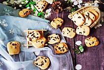 #全电厨王料理挑战赛热力开战!#酥脆可口的蔓越莓饼干!的做法