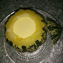 小南瓜蒸蛋#妈妈的一粥一汤#