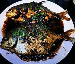 #下饭红烧菜#红烧鲳鳊鱼的做法