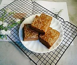 补血补气的红糖红枣蛋糕的做法