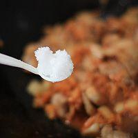 辣白菜炒五花肉的做法图解8