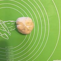 日式红豆包的做法图解8