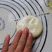 软饼卷菜的做法图解2