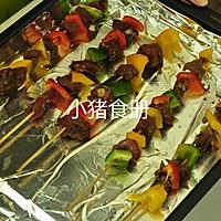 【巴西烤肉】#蔚爱边吃边旅行#的做法图解4