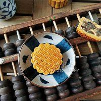 广式五仁月饼的做法图解18