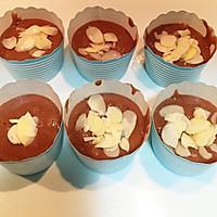 #下午茶#巧克力马芬蛋糕的做法图解7