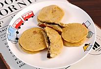 红枣山药夹心饼的做法