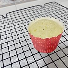 糯米粉蒸蛋糕