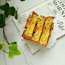 #精品菜谱挑战赛#蒜香吐司条