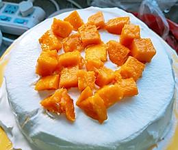 首次做生日蛋糕(适合新手)的做法