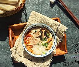 小碗水盆白肉片~水盆羊肉改良版的做法