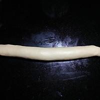 超软爱心黄桃面包(波兰种)的做法图解12
