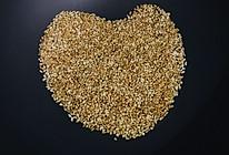 粉蒸肉的自制米粉的做法