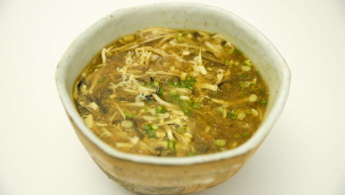 酸辣汤|美食台