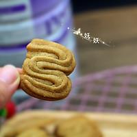 咖啡饼干#KitchenAid的美食故事#的做法图解15