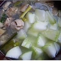 冬瓜薏米老鸭汤的做法图解8