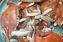 #不容错过的鲜美滋味#清蒸梭子蟹的做法