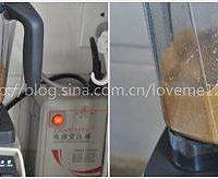 自制零添加剂花生酱的做法图解3