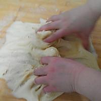 日式香浓炼乳面包(附自制炼乳方法)的做法图解6