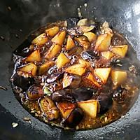 百吃不厌的下饭菜——地三鲜(免油炸健康版)的做法图解12