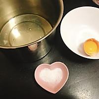 火燒雲吐司 寶寶喜歡的簡單快手早餐麵包片的做法圖解1