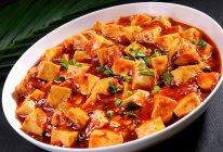 超级下饭的麻婆豆腐!太好吃啦!的做法