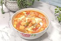 #精品菜谱挑战赛#西红柿豆腐汤的做法