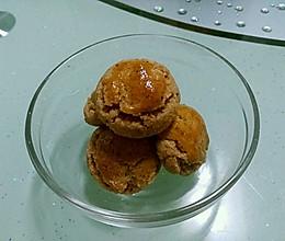 榛子酥(浓香版)的做法