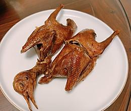 红烧乳鸽的做法