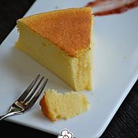 轻乳酪蛋糕 - 蛋糕不开裂入口即化的做法图解16