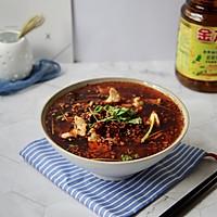 水煮肉片#金龙鱼营养强化维生素A 新派菜油#