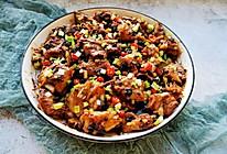 #钟于经典传统味#排骨这么做超好吃~豆豉蒸排骨的做法
