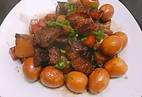 蜜汁-少油酱香红烧肉的做法